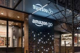 """מתוכננת רשת של 3,000 מכולות Amazon Go ברחבי ארה""""ב עד סוף 2021"""