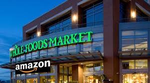 רכישת רשת קמעונאות האיכות Whole Foods